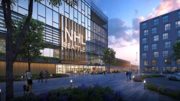 NHL Seattle group officially announces training facility, headquarters at Northgate