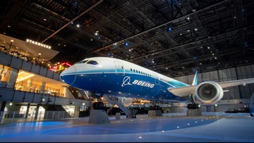 Boeing Dreamliner, Starbucks featured in aviation theme park in Japan