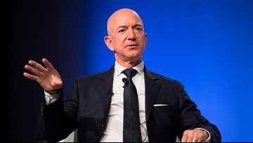 'I predict one day Amazon will fail': Jeff Bezos' sobering message to employees