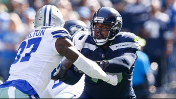 Duane Brown surprised Seahawks with his athleticism