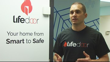 Everett man's invention will close bedroom doors in house fires