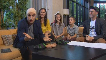 Seattle fundraiser benefits pediatric cancer research