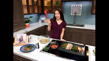 Food Network Star Kids Amber Kelley inspires kids to get in the kitchen with new cookbook