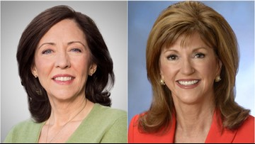 Cantwell, Hutchison divide on environment, affordability in Senate debate