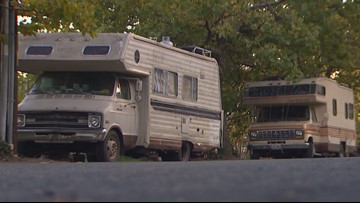 Seattle City Council raises questions about mayor's plan to target 'predatory' RVs