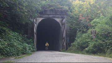 The most haunted hikes in Washington