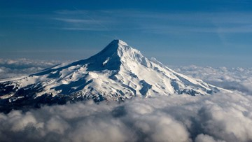 Faults discovered on Mount Hood could trigger 7.2 earthquake, researchers say