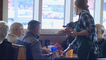 Landmark Bellingham diner closing Sunday after 61 years