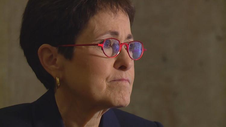 Nancy Greer