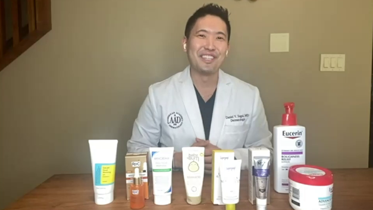 Dr. Sugai's favorite skincare products for all seasons -New Day NW