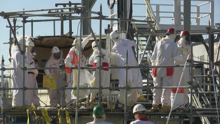 Attorney general, advocates 'appalled' by DOJ's 'cruel effort' to scrap Hanford workers' comp law