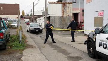 'Explosive device' detonated near Bremerton Municipal Court