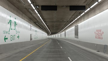 Getting around after Seattle tunnel opens: Driving northbound on SR 99
