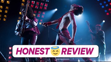 'Bohemian Rhapsody' Movie Review - Honest Reviews with Kim Holcomb