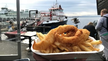 A Guide to Ivar's: Seattle's classic seafood restaurant