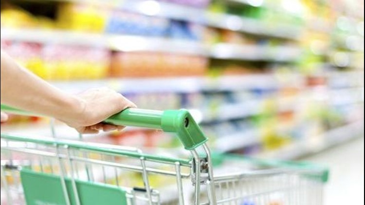 You don't need to disinfect groceries from COVID-19, health department says