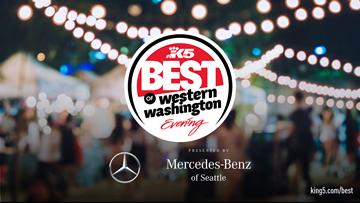 2018's BEST of Western Washington - The Full Winners List