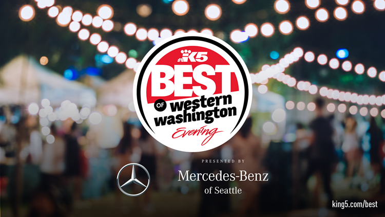2018's BEST of Western Washington - The Full Winners List