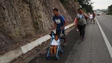 Central American migrant caravan the focus of UW panel discussion