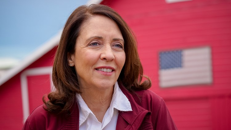 Cantwell wins Senate, gun safety initiative 1639 passes