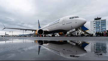 Pilots warned of possible unsafe conditions on Boeing 737 MAX