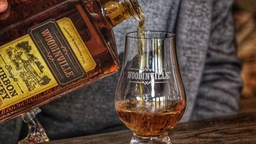 Quality not quantity sets Woodinville Whiskey apart