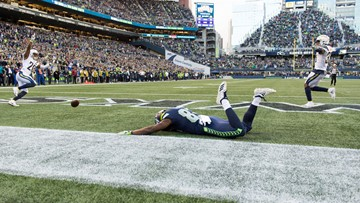 Seahawks' Moore trying to move past loss to Chargers