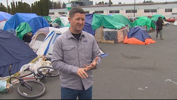 Olympia tries new approach to homelessness