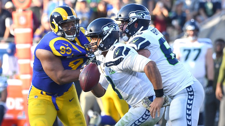 Analysis of Seattle's 36-31 loss to Los Angeles