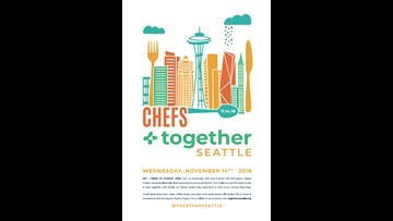 Over 130 local restaurants, coffee shops, bars and bakeries are giving back