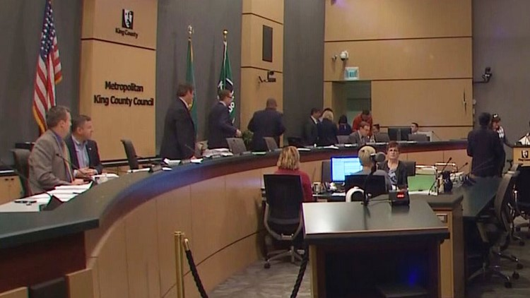 King County Council votes to reinstate gang task force