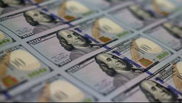 Tacoma police warn about counterfeit bills in circulation