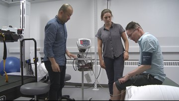 University of Washington seeing success with nerve stimulation trial
