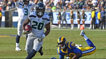 Brian Schottenheimer says there is no pecking order at running back