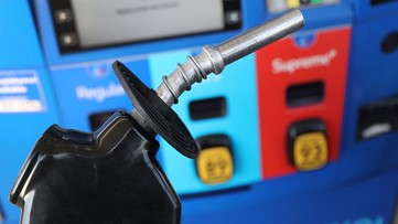 Western Washington yet to see drastic drop in gas prices like other regions have