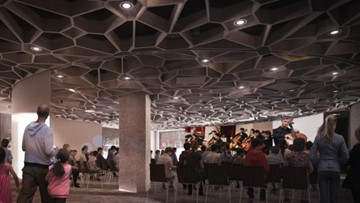 Seattle Symphony opening immersive space with 24-hour music marathon
