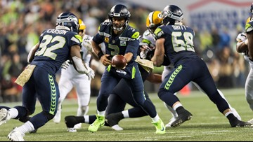 Seahawks rally past Packers for 27-24 win