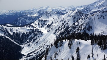 Chinook, Cayuse passes to close for the winter Tuesday