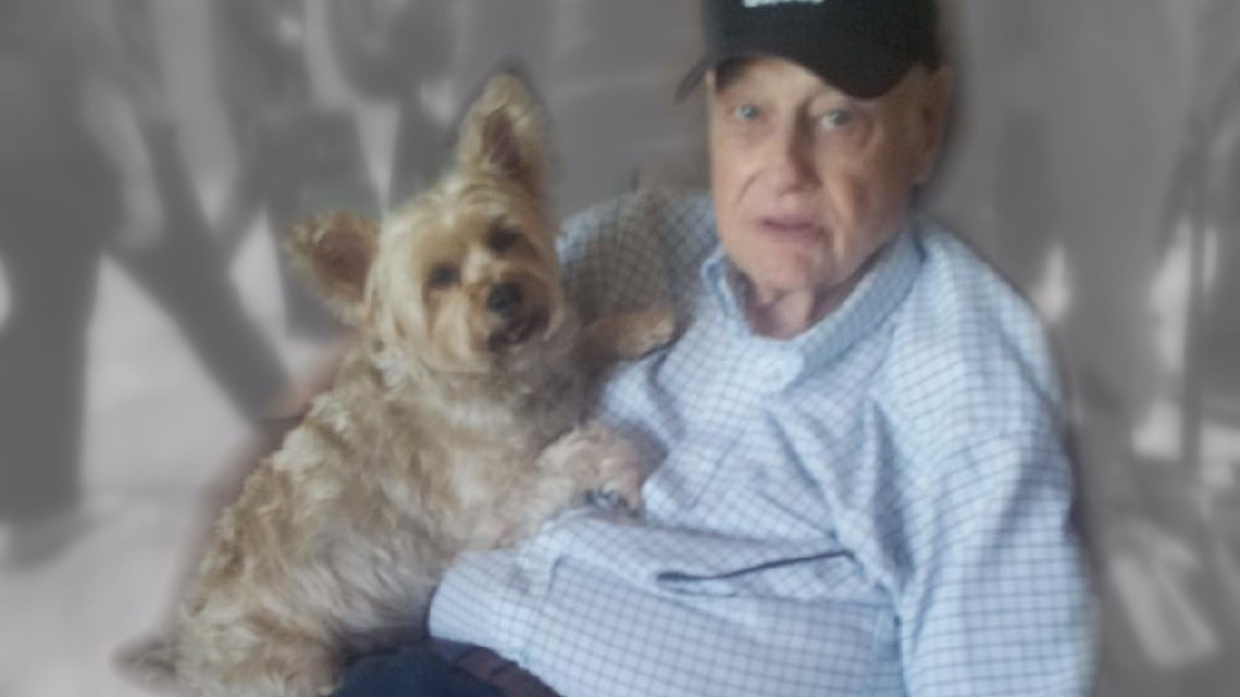 Man with Alzheimer's sent on one-way flight to Denver