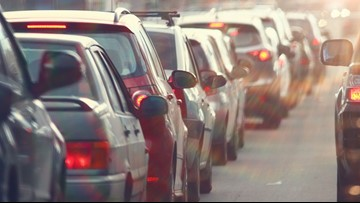 Commute times into Seattle increased significantly during last lengthy viaduct closure