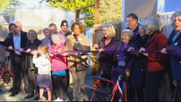 First tiny home village in Snohomish County helps homeless students
