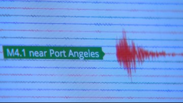 ShakeAlert warned Seattle of one of Washington's biggest earthquakes in 15 years