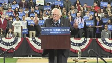 Bernie Sanders' presidential campaign to add Washington state staff