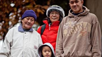 Home Team Harvest is helping communities in need