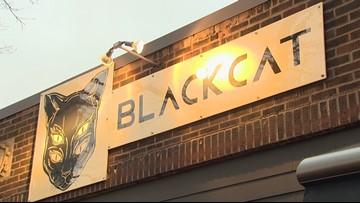5 Star Dive Bars - Black Cat Bar