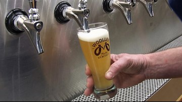Pour your own pints from Skagit County's first self-serve taps