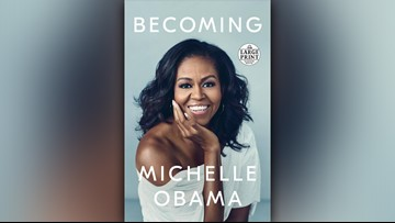 Michelle Obama brings book tour to Tacoma