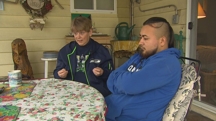 Federal Way landlord and tenant thankful for King County rental assistance