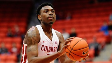 Franks leads Washington St. to 80-52 win over Delaware St.
