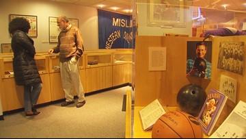 Decades-old Shanaman Sports Museum inside Tacoma Dome closing